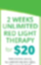 Fit N Tan Salon and Spa Red Light Therapy Special