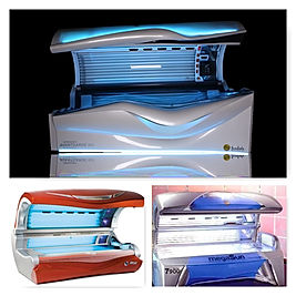 Fit N Tan Sunbeds - Tanning Bed