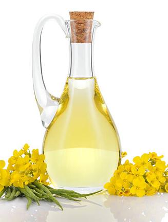 High Oleic Canola Oil - RBD - Organic
