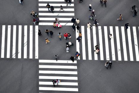 pedestrians (2017)