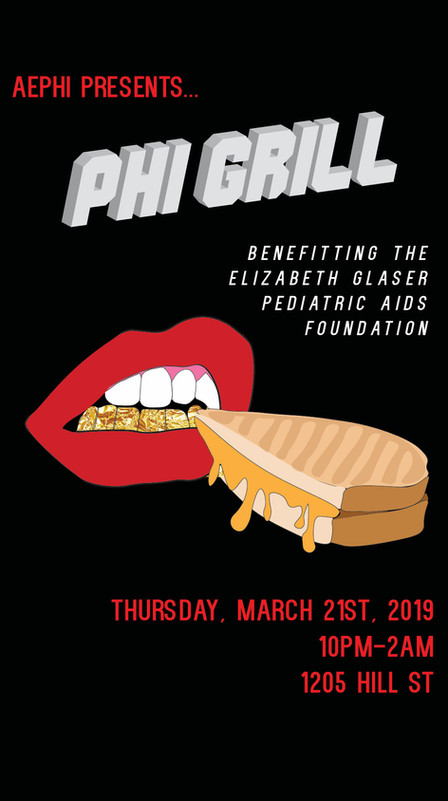 phi grill (2019)