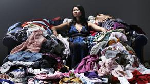 Fast fashion: la moda inquinante