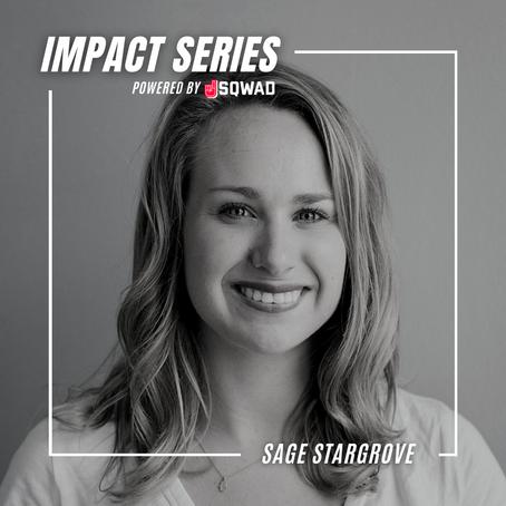 Beyond the Handle: Sage Stargrove