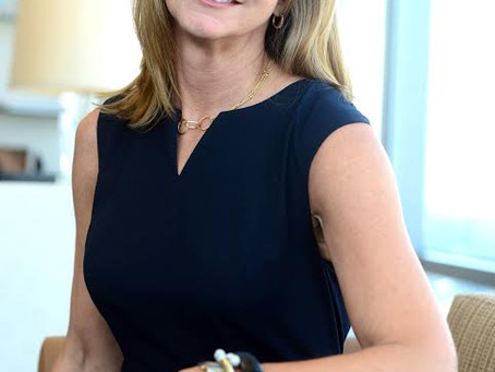 How NASCAR CMO Jill Gregory is Capturing the Attention of New Audiences