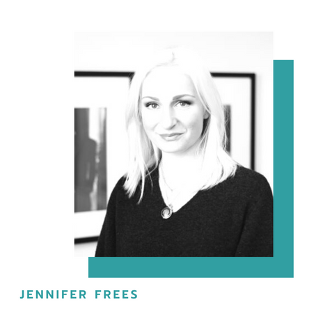 Jennifer Frees - Vice President, Partnerships at Toronto International Film Festival