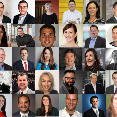 30 Sponsorship Executives Discuss Opportunities and Trends Headed Into 2017