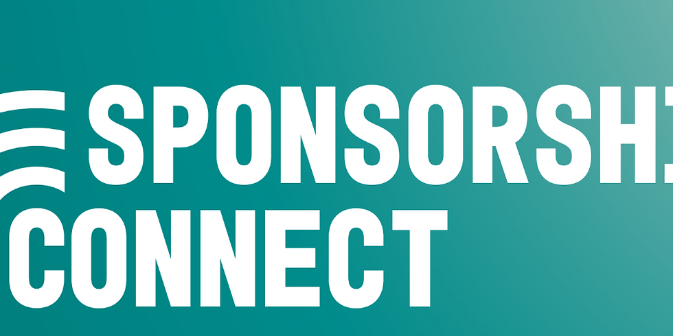 Sponsorship Connect - Breakout Sessions