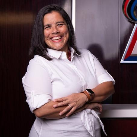 Catching Up With Elisa Padilla (Senior Vice President, Roc Nation)*