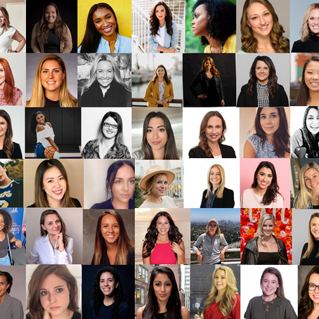 52 Women Leaders Share Their Advice For Future Marketers