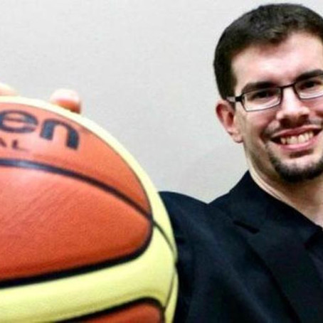 From IMG Basketball To The ASEAN Basketball League To The NBA: Anthony Macri's Story