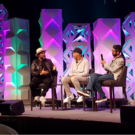 An Inside Look At The 2017 IEG Pivot Conference