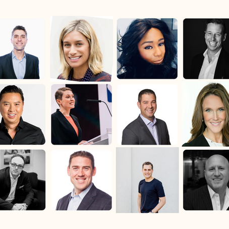 How 12 Canadian Marketing Executives Are Navigating Through Uncertainty