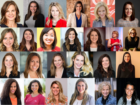 30 Female Leaders Share Their Advice On Navigating The Sponsorship Marketing Industry
