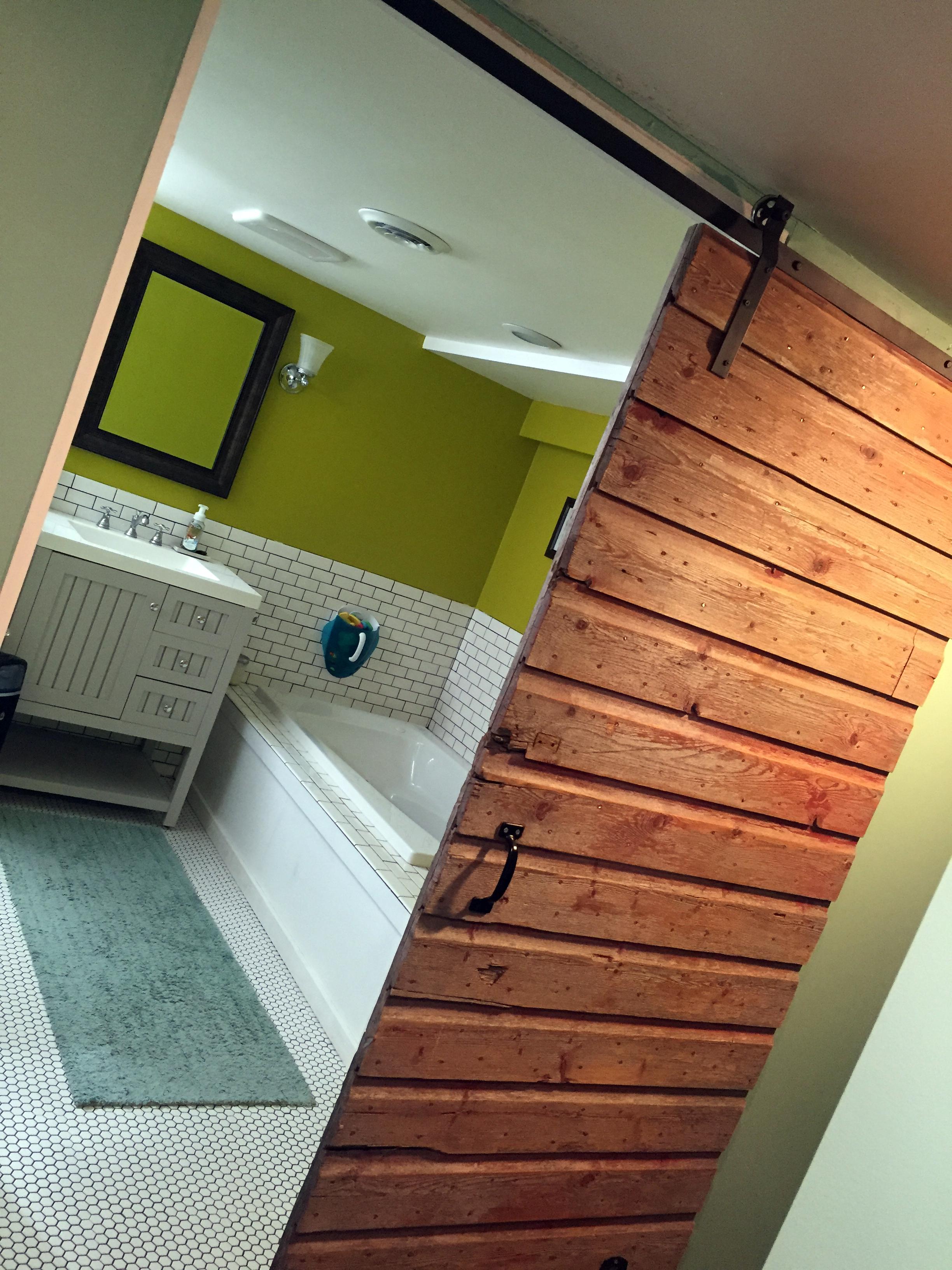 Schaefer Bathroom