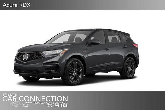 Acura RDX w/Tech Pkg