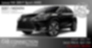 DOTW Lexus NX 300 F Sport AWD.png