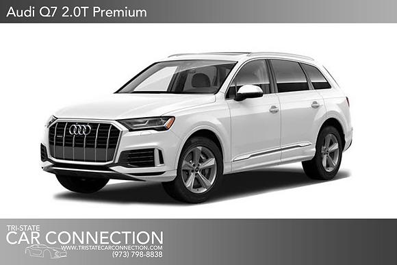 Audi Q7 2.0T Premium