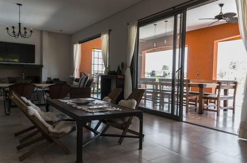 Barrio el Cantón Norte - Belén de Escobar