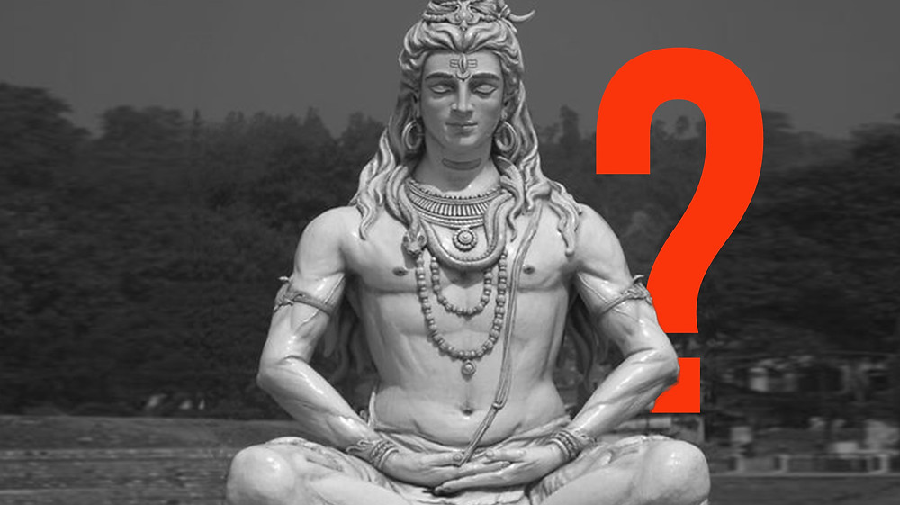 Why Yoga in the west is not Yoga