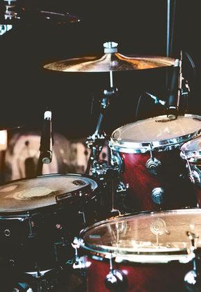 Clases de Bateria Percusion Aguascalientes Musica Total 2