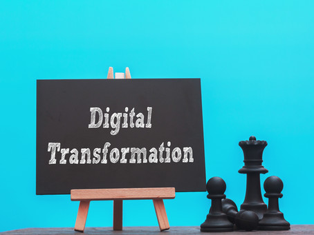 Creating a Digital Transformation Strategy to Grow Your Business