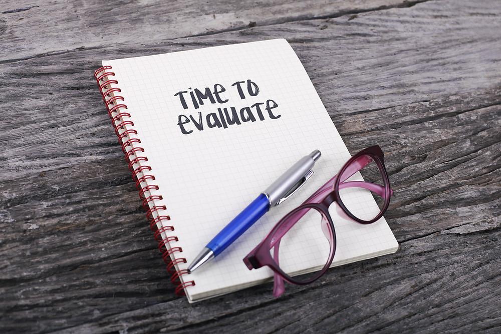 Digital Transformation Evaluation