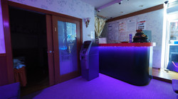 Disinfect with UV Light