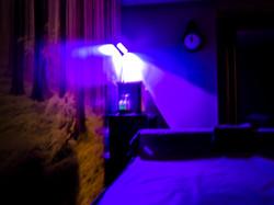 UV Sterilizing
