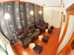 Reflexology Room