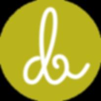 dorretha bennem logo graphic design web