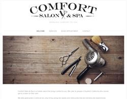 COMFORT SALON & SPA