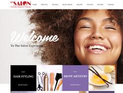 THE SALON   NBW