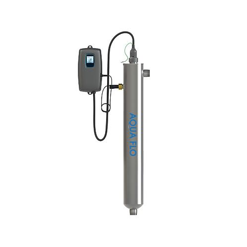 Aqua Flo Gen H6 Series UV System