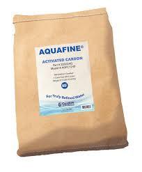 AQUAFINE® Granular Coconut Shell Based Carbon, Bag