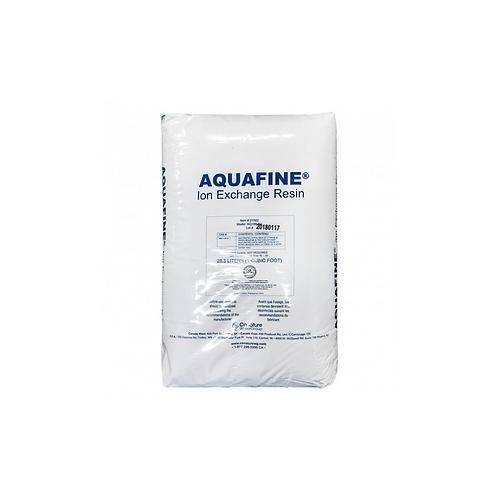 Aquafine® Ion Exchange Resin, Bag