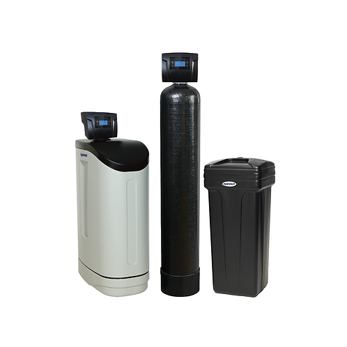 Single Tank Whole Home Water Softener, 89 Series