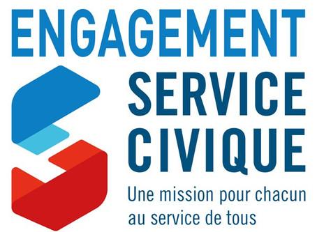 Mandatz-nos vòstras ofèrtas de servicis civics ! Propositions pour des services civiques!