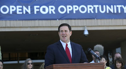 Ducey Open for Businsess.PNG