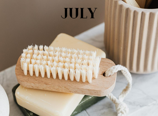 REVIEWING MY PLASTIC-FREE JULY 2020