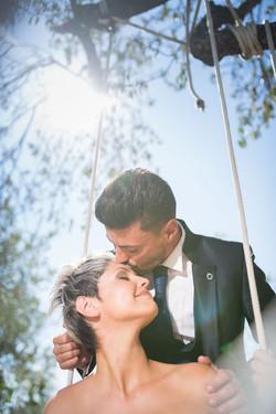 Alberto e Ramona Wedding