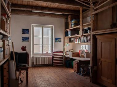 FUSILLI – Ateliergemeinschaft Teiggi