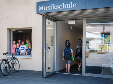 Musikschule Kriens