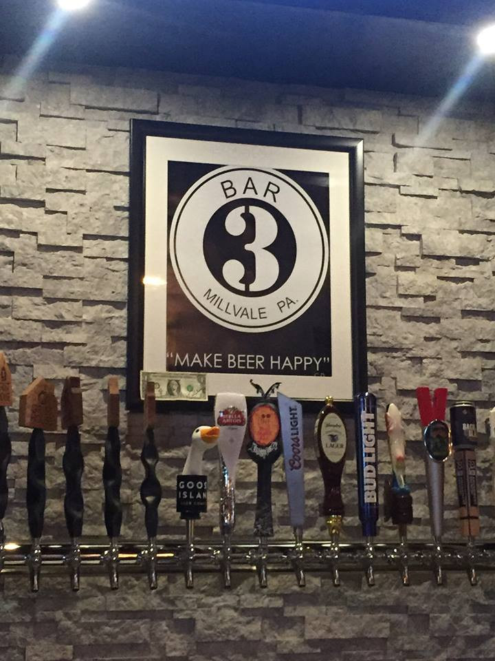 Bar 3 Millvale