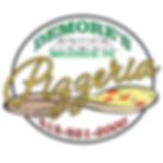 Demore's Pizzeria | Millvale's Best Pizzeria