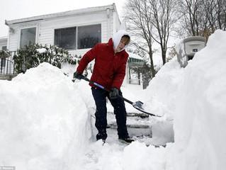 Rental Unit Winter Maintenance