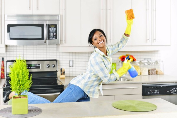 Spring Cleaning Your Rental Unit