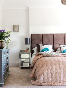 The Tranquil Bedroom