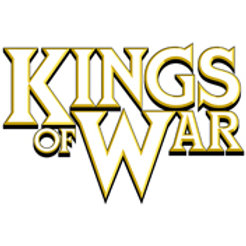 Kings of War Tournament