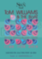 Tom WIlliams and The Boat Poster#3.jpg