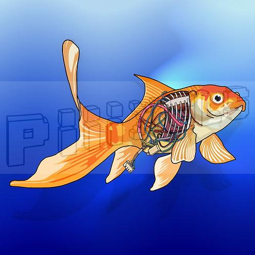 eFish Print